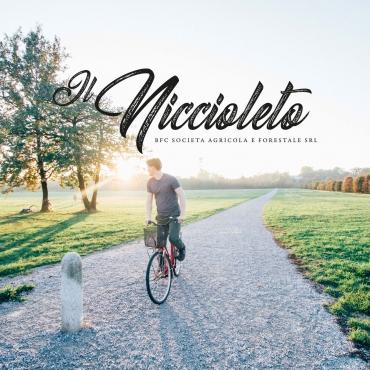 Il-Niccioleto-Title
